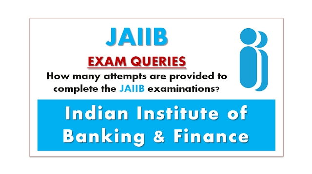 JAIIB EXAM PASS CRITERIA