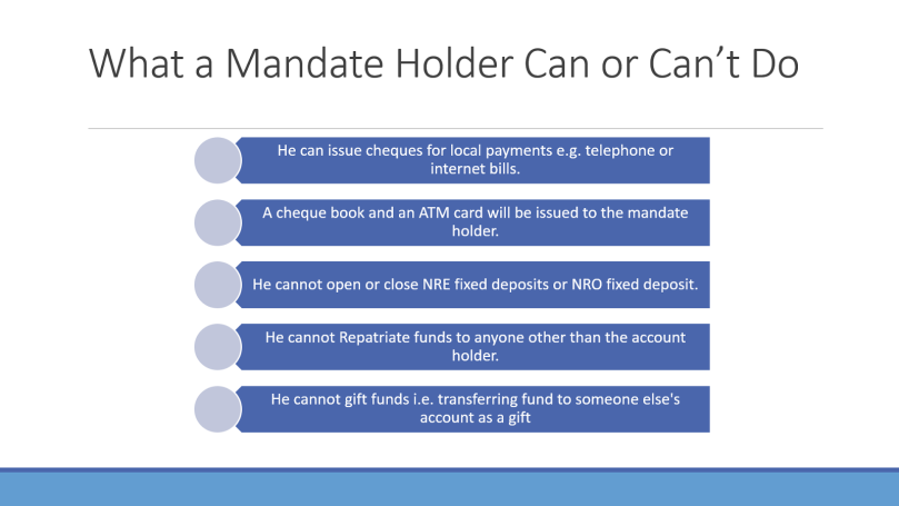 How and Why NRIs can Appoint Mandate Holder in NRE accounts.png