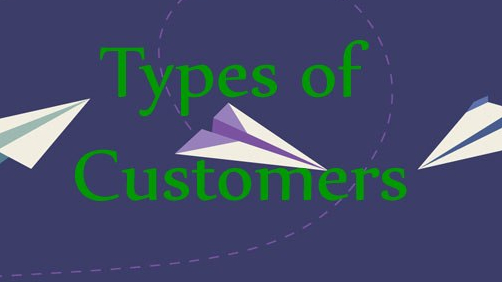types-of-customers